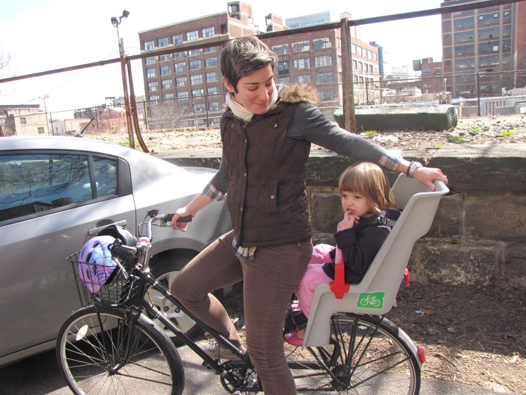 Women Bike PHL1
