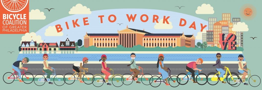 Bike to Work Day banner [small]