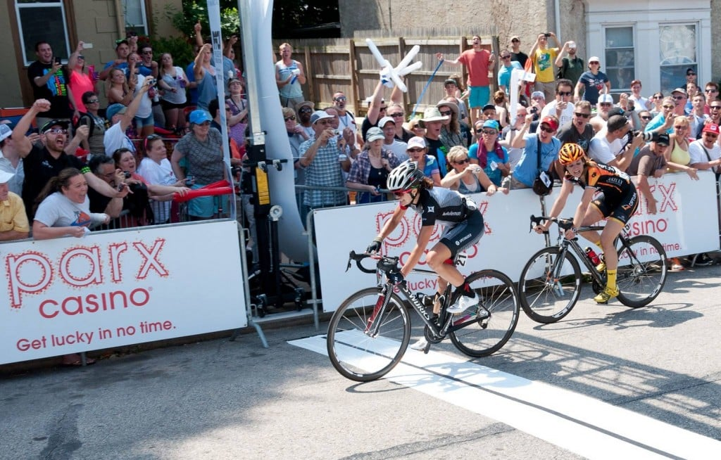 Credit: Philly Cycling Classic website