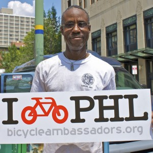 Monthly Giving I Bike PHL