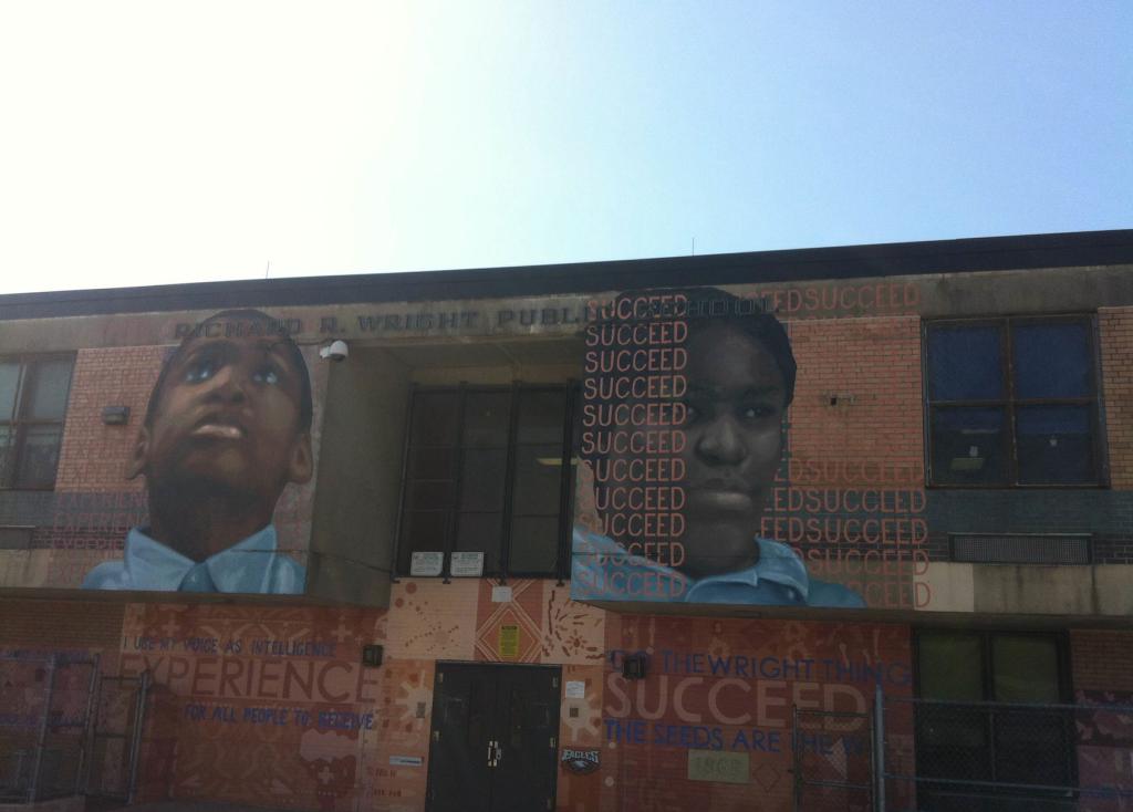 richardrwrightschool