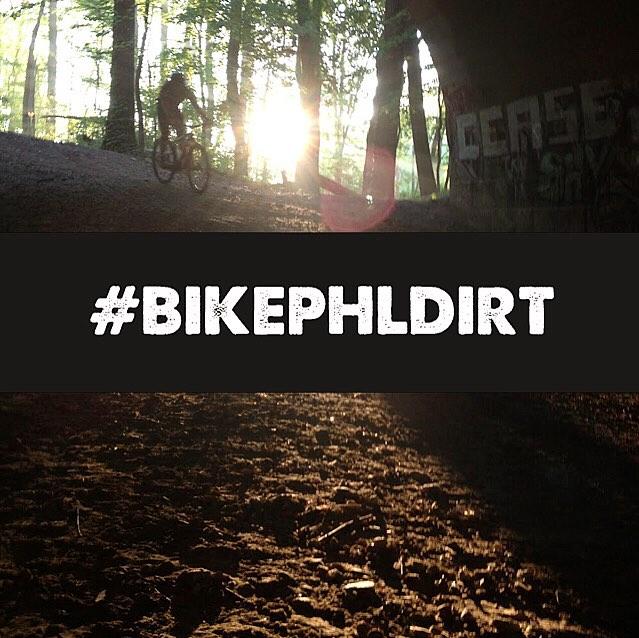 bikephldirt