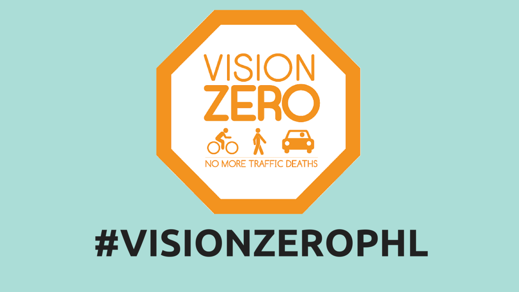 The Bicycle Coalition of Greater Philadelphia's Vision Zero conference is Dec. 3.
