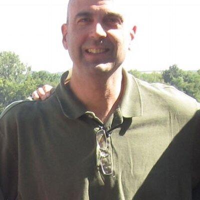 Bicycle Coalition Policy Coordinator Bob Previdi