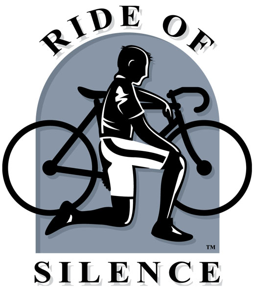 Image result for ride of silence logo