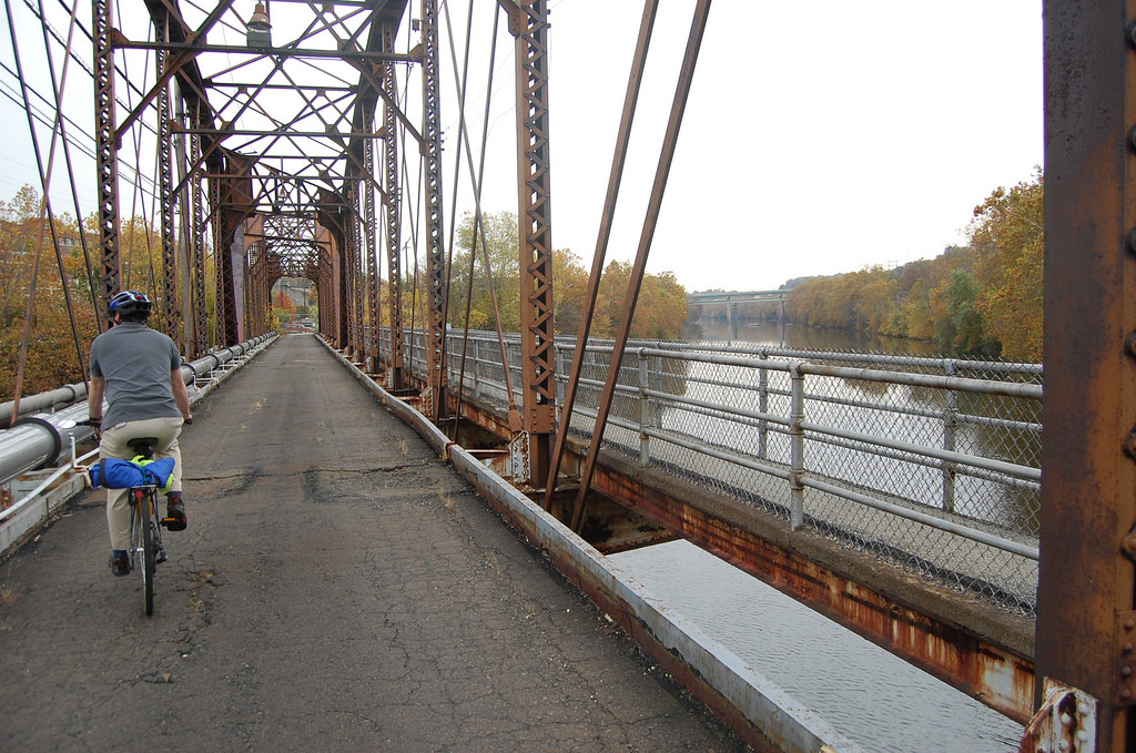 Pencoyd Bridge