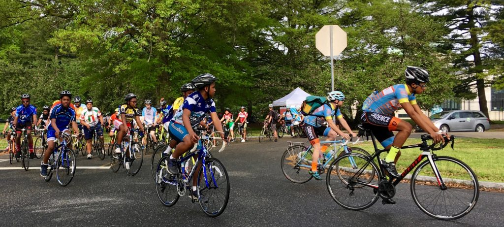 1758ab77c4d58 Report from Cadence Youth Cycling Time Trial – Bicycle Coalition of ...