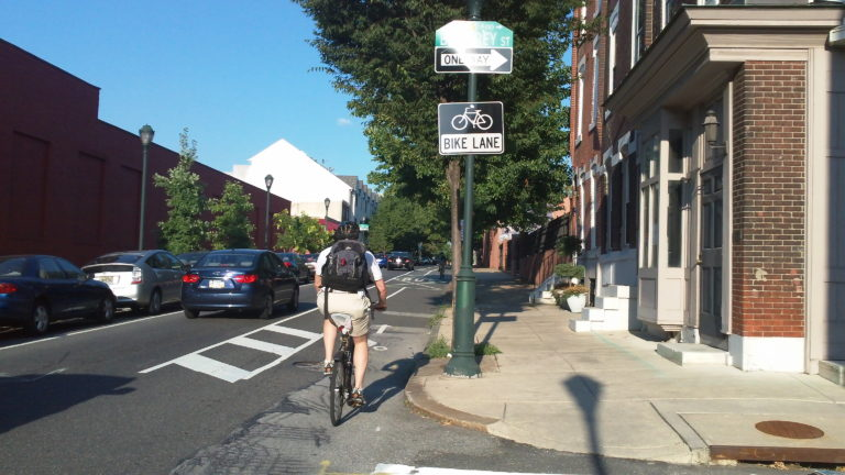 4d4033edbc8 Incredibly, the latest version of a federal new tax bill would eliminate  the Bicycle Commuting Benefit.
