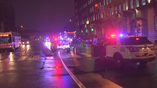 Days Before Ride of Silence, Cyclist Killed on Spring Garden