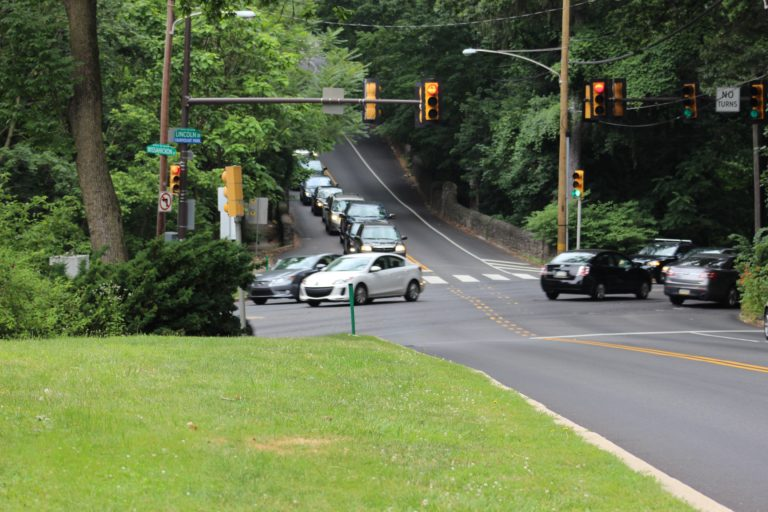 Tonight: Meeting About Lincoln Drive Changes – Bicycle
